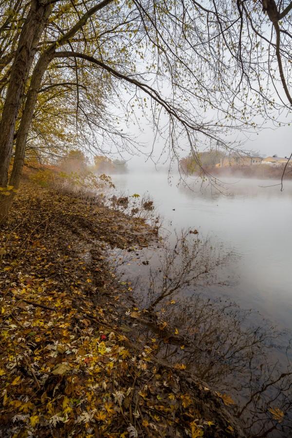 Kiski River ap 2924 by Artistic Photography