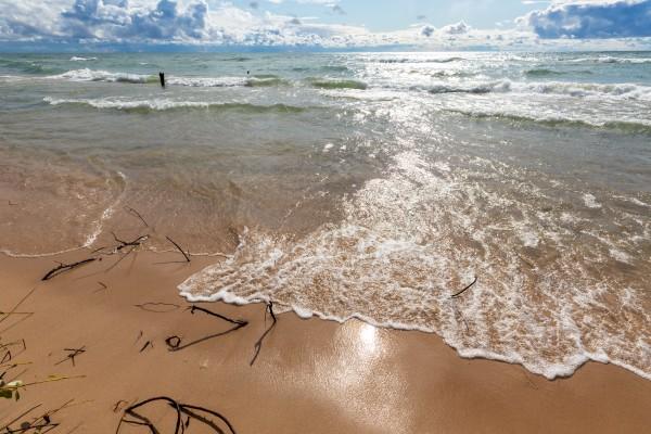 Lake Michigan ap 2425 by Artistic Photography