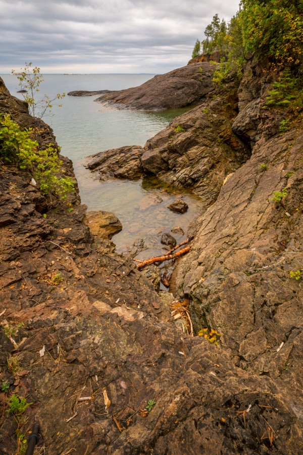 Lake Superior ap 2550 by Artistic Photography