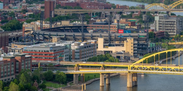 PNC Park apmi 1697 by Artistic Photography