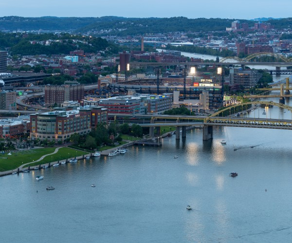 PNC Park apmi 1706 by Artistic Photography