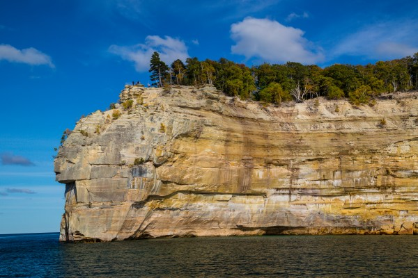 Pictured Rocks ap 2502 by Artistic Photography