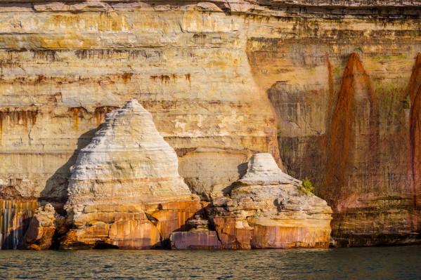 Pictured Rocks ap 2509 by Artistic Photography