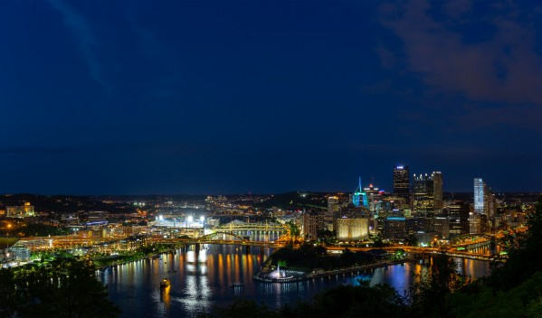 Pittsburgh apmi 1709 by Artistic Photography