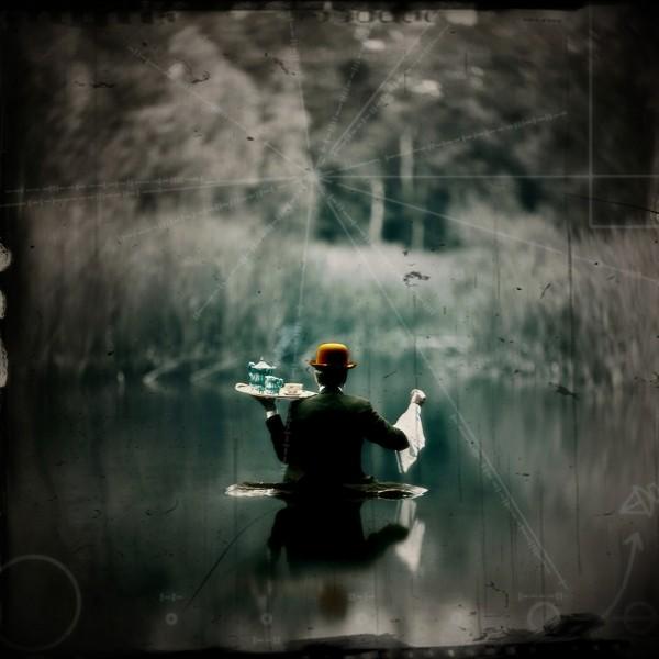 TeaTime by ArtofCaelia