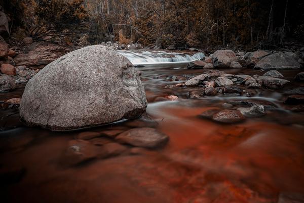 Fish River by AureShots