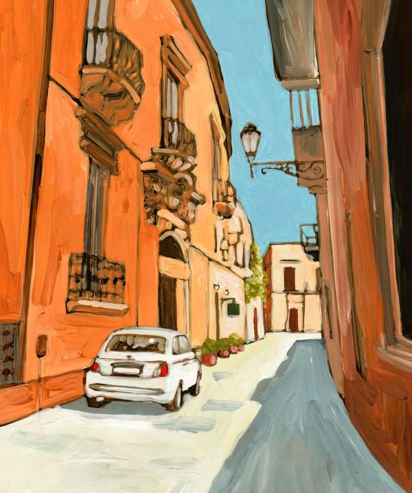 Lecce by Bart E Slyp