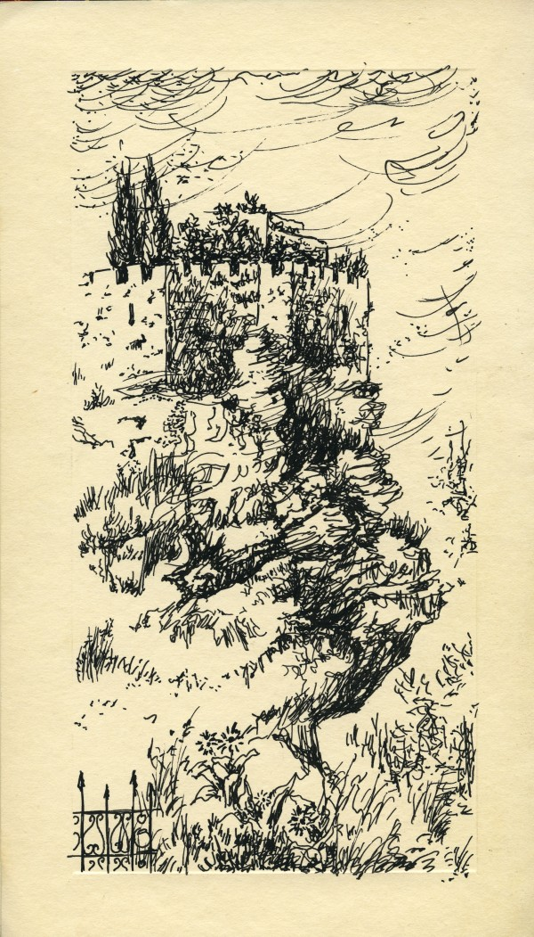 BNC1967-04 by Baruch Nachshon