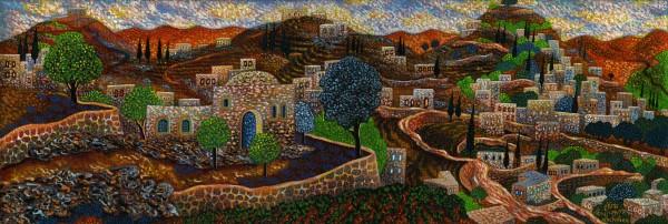 1976 010 by Baruch Nachshon