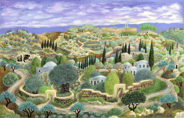 1981 04 by Baruch Nachshon