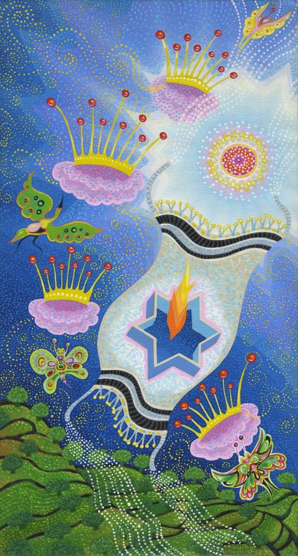 1989 017 by Baruch Nachshon