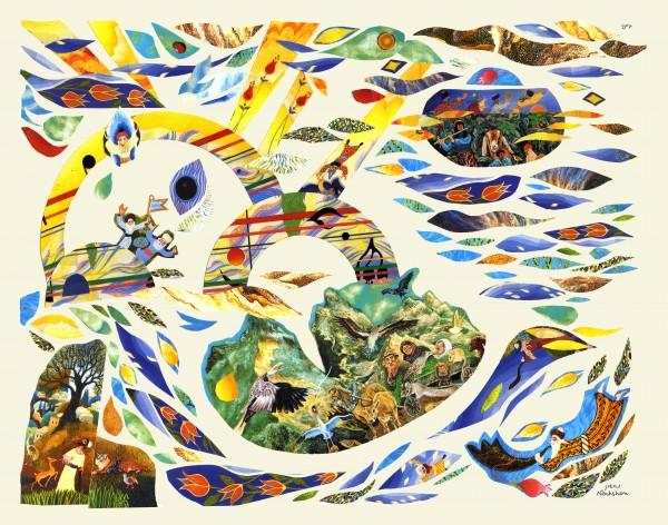 1989 026 by Baruch Nachshon