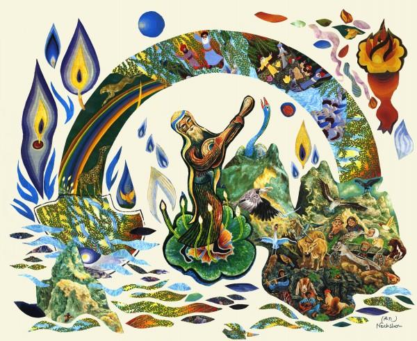 1989 027 by Baruch Nachshon