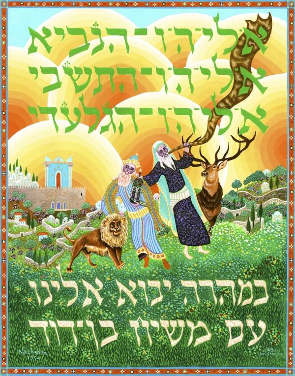 1994 020 by Baruch Nachshon