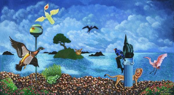 1999 04 by Baruch Nachshon