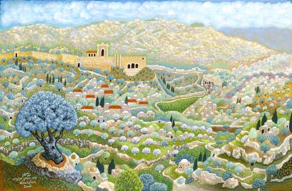 2008 048 by Baruch Nachshon