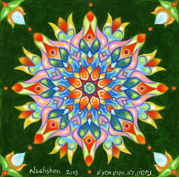 BNC2015-025 by Baruch Nachshon
