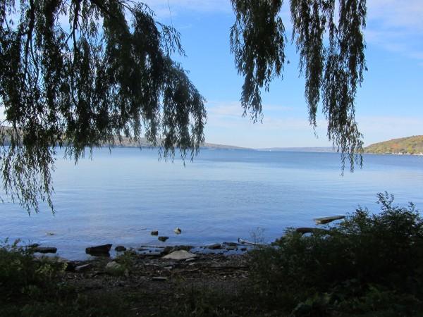 Cayuga Lake by Battaboom