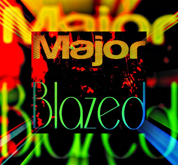 MajorBlazed Movie Blaze by Bearze