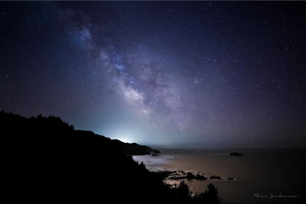 Midnight Horizons Digital Download