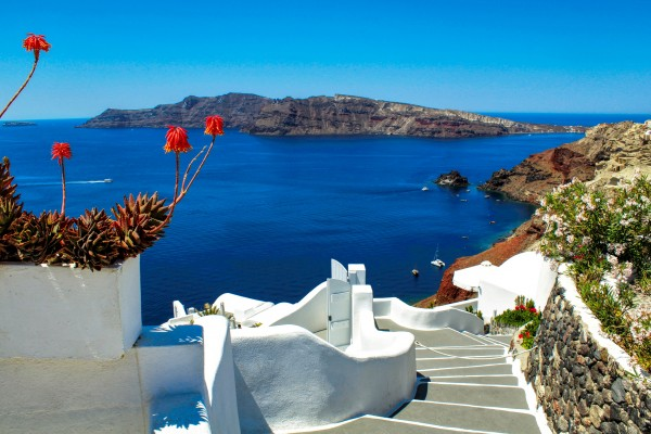 Landscape - Amazing Ocean View by Bentivoglio Photography