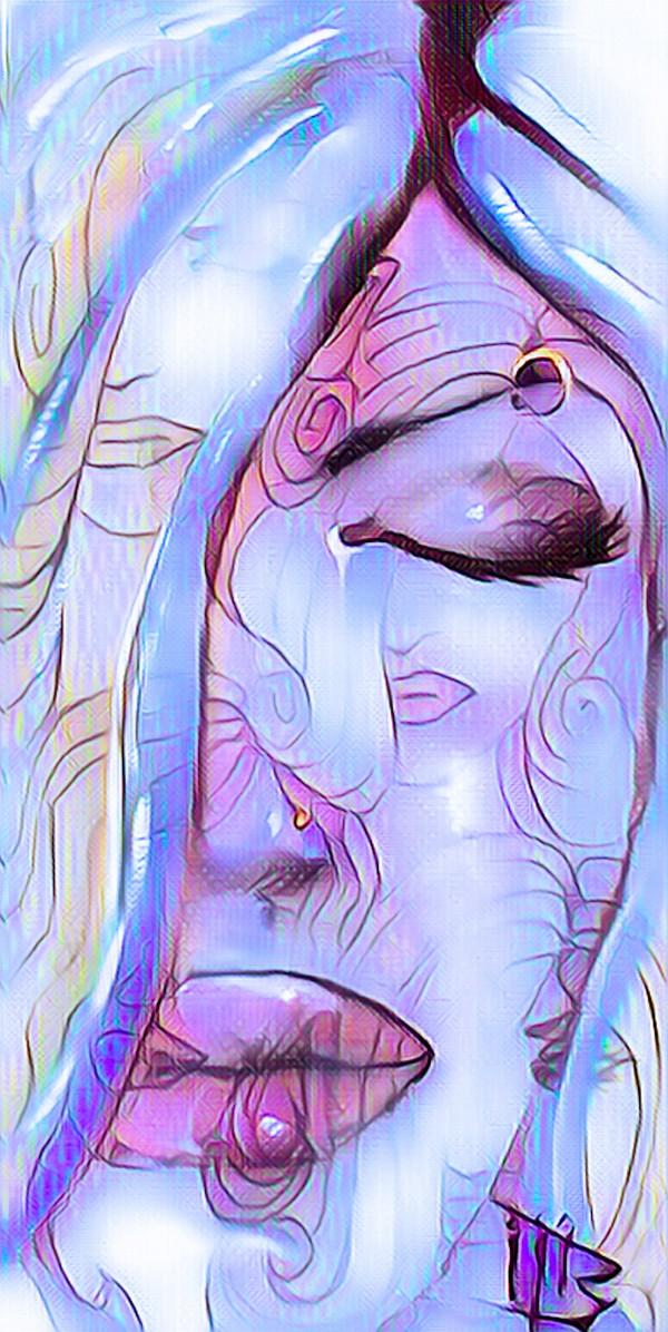 Tatoue by Biji sylvie faucher