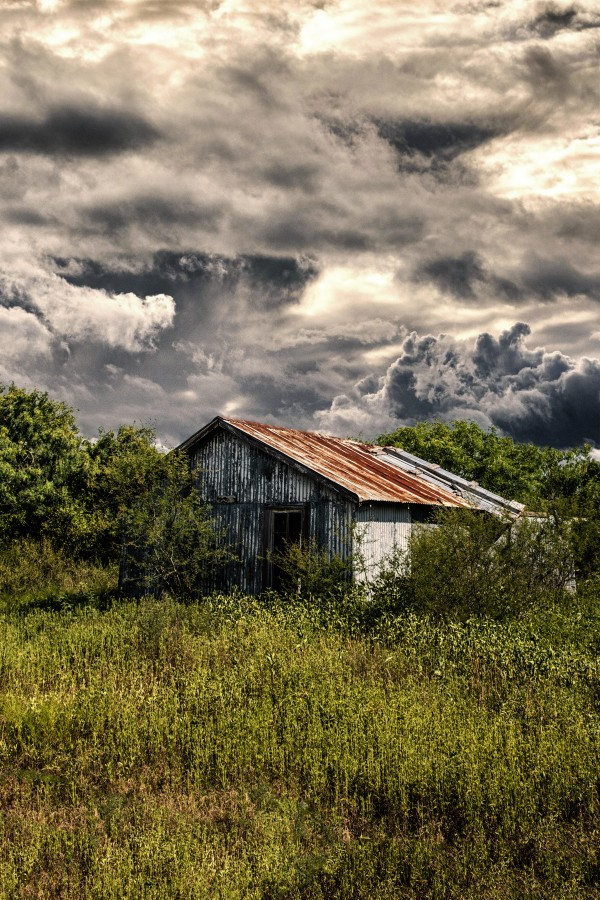 Abandoned by Brad Jolly