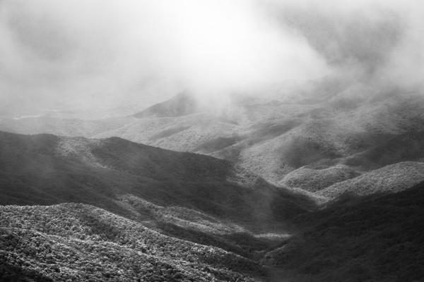 Mountain Breath by Brendan McMillan