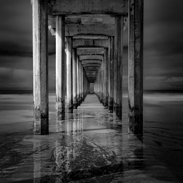 Infinite by Brendan McMillan