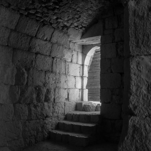 Doorway by Brendan McMillan