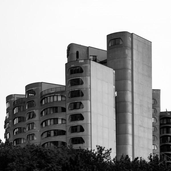 Architect by Brendan McMillan