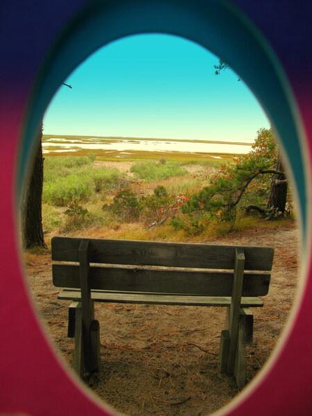 Cape meditations by Brett Noel