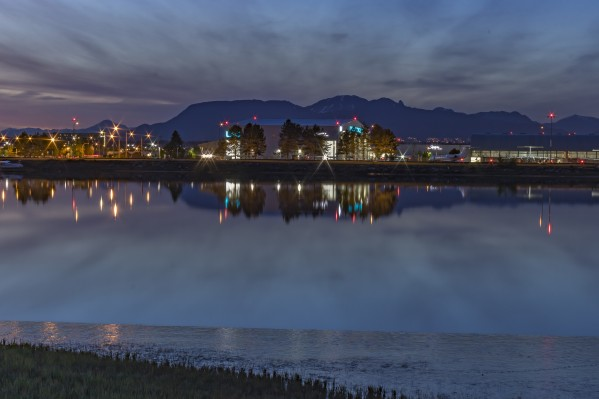 FraserRiverMay_IMG_3628 2 by Brian Macleod