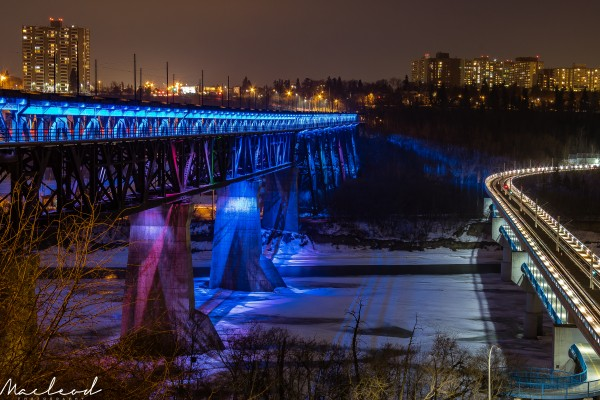 High_Level_Bridge_March2018_IMG_3164 by Brian Macleod