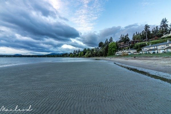 RathtrevorBeach_May_IMG_3266 by Brian Macleod