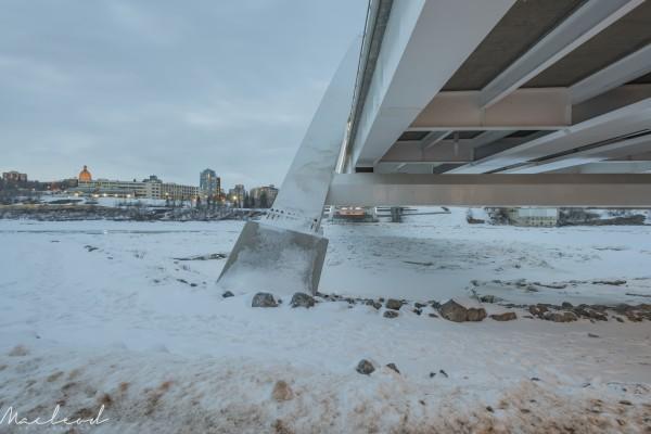 Walterdale_Bridge_NIK9879 by Brian Macleod