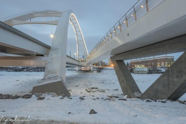 Walterdale_Bridge_NIK9884 by Brian Macleod