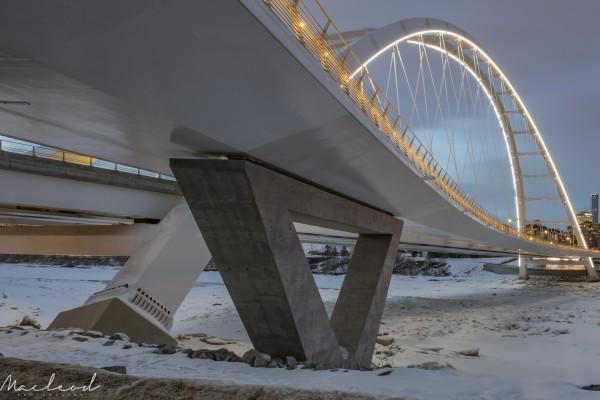 Walterdale_Bridge_NIK9886 by Brian Macleod