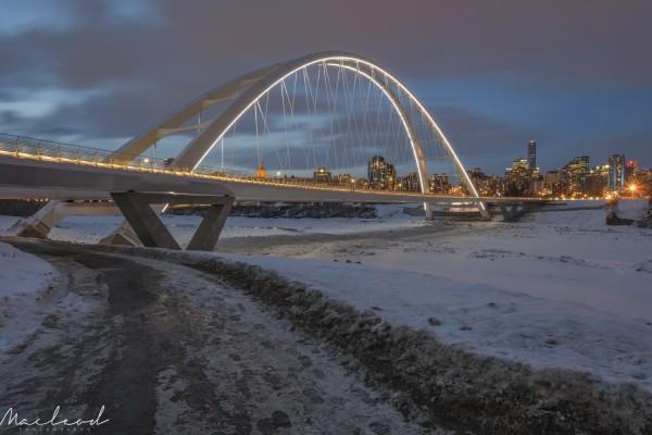 Walterdale_Bridge_NIK9889 by Brian Macleod