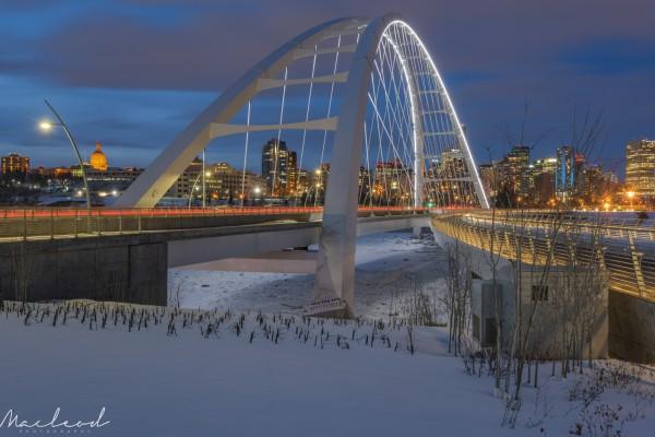 Walterdale_Bridge_NIK9891 by Brian Macleod