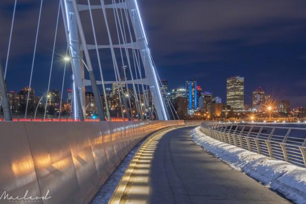 Walterdale_Bridge_NIK9898 by Brian Macleod