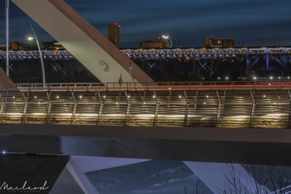 Walterdale_Bridge_NIK9903 by Brian Macleod