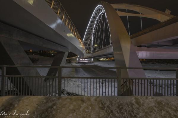 Walterdale_Bridge_NIK9905 by Brian Macleod
