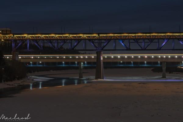 Walterdale_Bridge_NIK9908 by Brian Macleod
