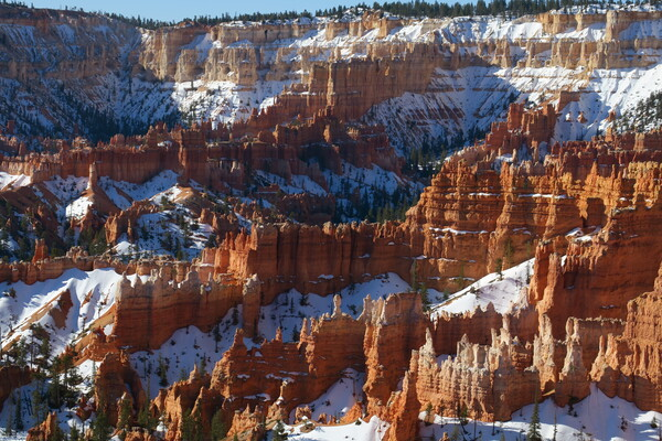 Bryce Canyon by Brian Shaw