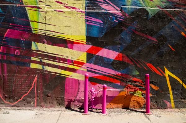 Graffiti by Bunnoffee Photography