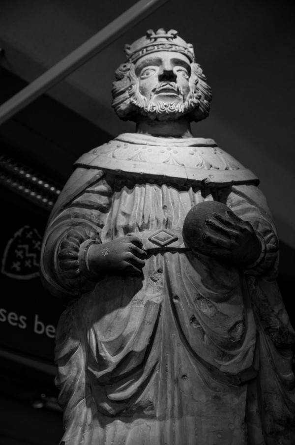 King Henry VI by Bunnoffee Photography