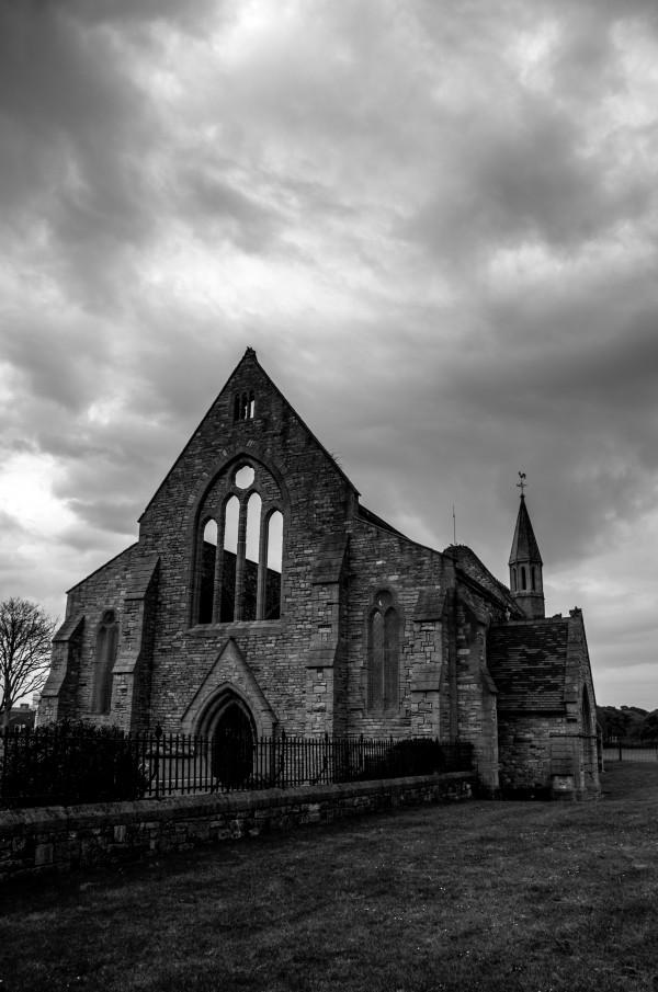 Garrison Church Portsmouth by Bunnoffee Photography