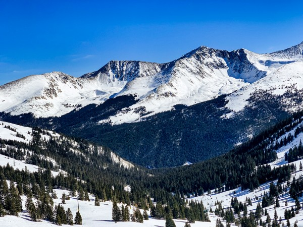Copper Mountain by By the C Media