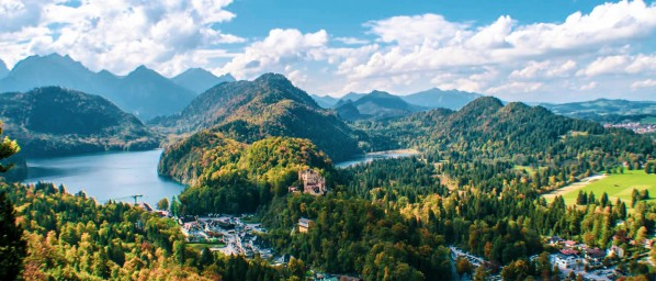 Schwangau by By the C Media